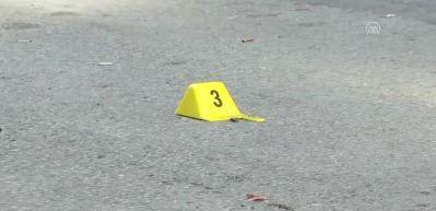8 yaşındaki oğlunu okula bırakırken öldürüldü