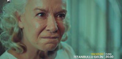 İstanbullu Gelin 57.bölüm fragmanı! Fikret abisine gerçekleri açıklıyor...