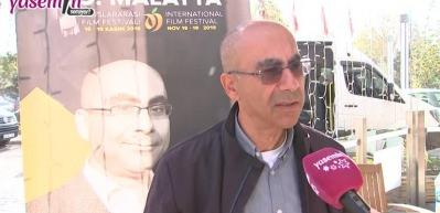 9. Malatya Film Festivaline damga vuran ünlüler