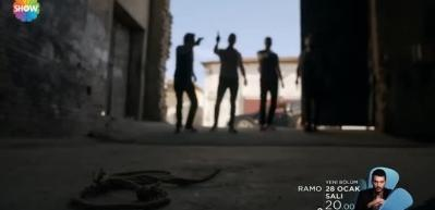 Ramo 3. bölüm fragmanı yayınlandı! Ramo dizisi 3. bölüm fragmanında dikkat çeken detay