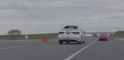 Toyota sürücüsüz otomobiller için 'Gardiyan' sistemini geliştirdi