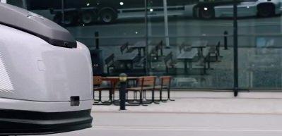 Volvo'dan sıra dışı kamyon!