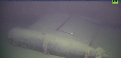 1989 yılında batan Sovyet denizaltında nükleer sızıntı tespit edildi