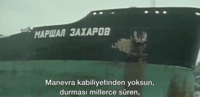Kanal İstanbul neden yapılmalı? 1982 yılındaki BBC'nin 'Boğaz' belgeseli