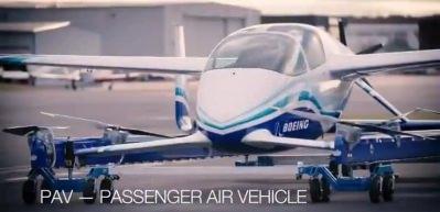 İlk uçuşunu yaptı! Çağ atlatan teknoloji