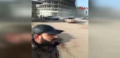 ÖSO, Afrin kent merkezinde kontrolü sağladı!