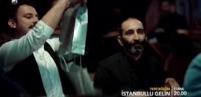 İstanbullu Gelin 77.bölüm 2.fragmanı yayınlandı!