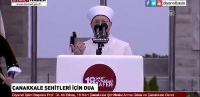Kılıçdaroğlu'nu yalanlayan dua görüntüsü