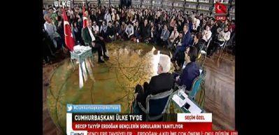Erdoğan KYK sorusuna Kılıçdaroğlu gibi cevap verirse...