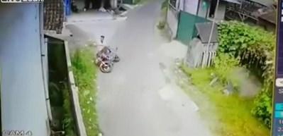 Çin'de korkunç kaza!