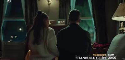 İstanbullu Gelin 68.bölüm 2.fragmanı yayınlandı!