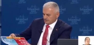 Ortak yayındaki 'İzmir su verileri' iddiası da yalan çıktı