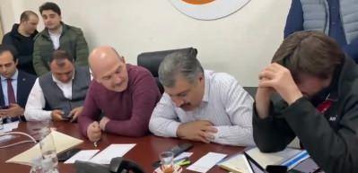 Sağlık Bakanı Koca açıkladı! Nüket Küçükel Ezberci'den Elazığ'a okul sözü