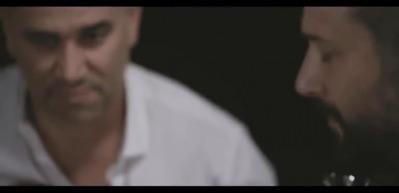 Mustafa Kamacı'dan 'Biz kardeşiz' şarkısı