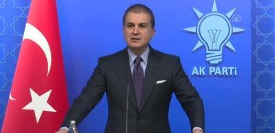 AK Parti'den Alman televizyonunun Atatürk yayınına tepki