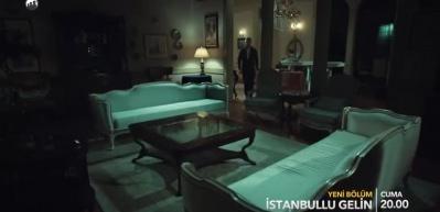İstanbullu Gelin 69.bölüm 2.fragmanı yayınlandı!