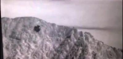 TSK Irak'ın kuzeyindeki terör yuvasını böyle imha etti