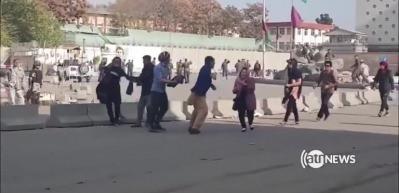 Afganistan'da patlama: 25 ölü