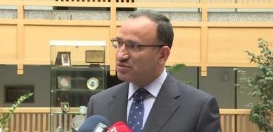 Hükümetten flaş Afrin açıklaması!