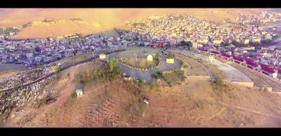 Şahin Özer'den Mehmetçik'e özel klip