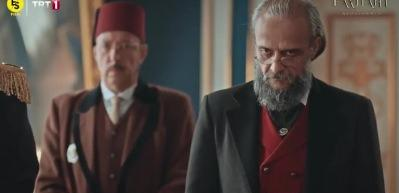 'Biraderim Zülüflü İsmail Paşa'yı tutuklayınız!'