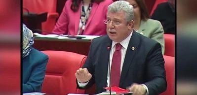 ABD Senatosu'nun Ermeni tasarısı kararına çok sert tepki: Bu karara tükürüyoruz!