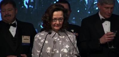 ABD tarihinde ilk kadın CIA direktörü: Gina Haspel