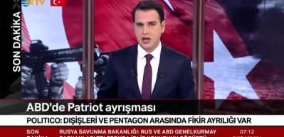 Son dakika: ABD'de 'Türkiye' krizi