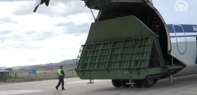 ABD'den sürpriz S-400 açıklaması!