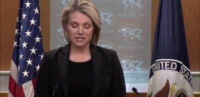 ABD'den 'Taner Kılıç' Açıklaması