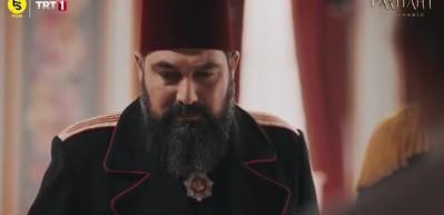 Sultan Abdülhamid, Tahsin Paşa'nın ölüm haberini alır