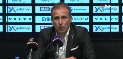 Abdullah Avcı: Biz bu oyunu geliştirmeye devam edeceğiz
