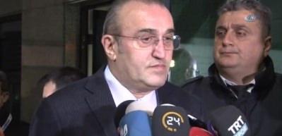 """Abdurrahim Albayrak: """"Herkes bizi üzmeye başladı"""""""