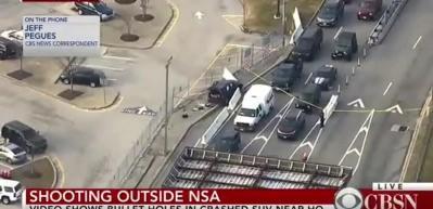 ABD'yi ayağa kaldıran saldırı: Yaralılar var...