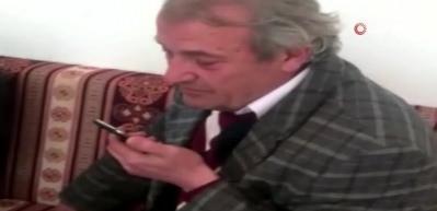 Acılı baba Erdoğan'a 'Oğlum şehit sayılır mı' diye sordu