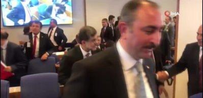 Adalet Bakanı'ndan AİHM'e 'Demirtaş' tepkisi