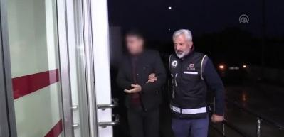 Adana merkezli 3 ilde FETÖ/PDY operasyonu