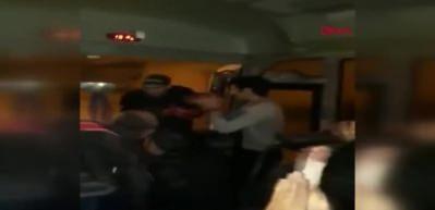 Adana'da 3 kişinin öldüğü kazanın görüntüleri ortaya çıktı!