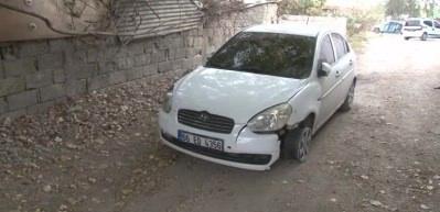 Adana'da film gibi olay! Hırsızlar kaçtı, polis kovaladı
