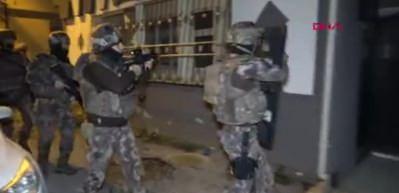 Adana'da HDP'ye teröroperasyonu: 12 gözaltı