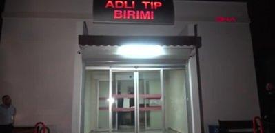 Adana'da şafakta uyuşturucu operasyonu