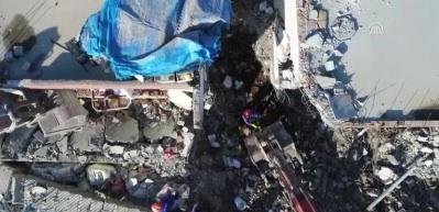 Adıyaman'da deprem: 13 yaralı