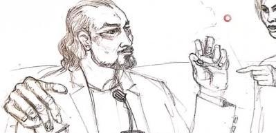 Adnan Oktar'ın savunması güldürdü!