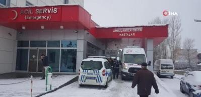 Ağrı'da feci kaza: Çok sayıda öğretmen yaralı