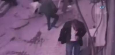 Ağrı'da 2 kişinin öldüğü feci kavga kamerada!