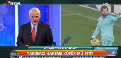Ahmet Çakar'dan Volkan Demirel'e çok ağır sözler