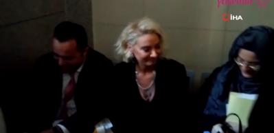 Ahmet Kural ve Sıla yeniden mahkemede