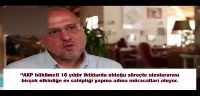 Ahmet Şık'tan Euro 2024 hainliği!