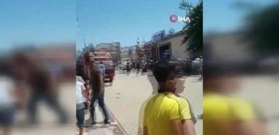 Aileler arasında çıkan silahlı kavgada yaralanan şahıs hayatını kaybetti