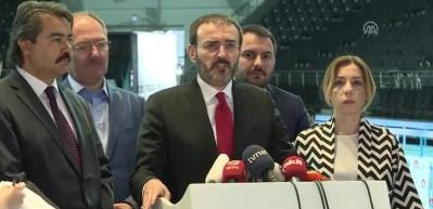 AK Parti 146 büyük proje açıklayacak